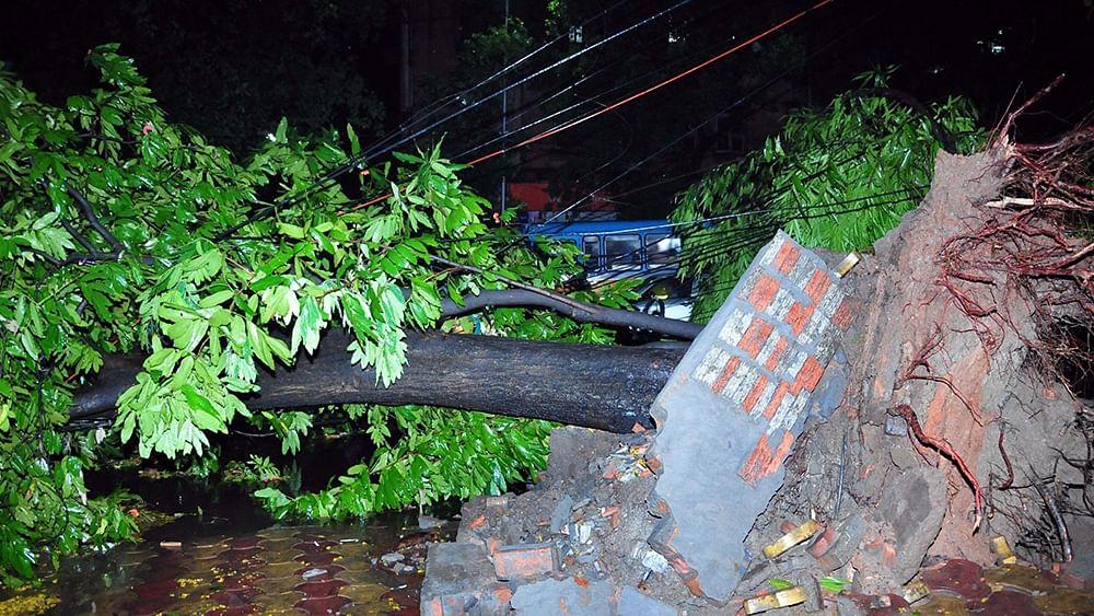 West Bengal storm: Ten dead in Kolkata, Howrah, Hooghly, Bankura