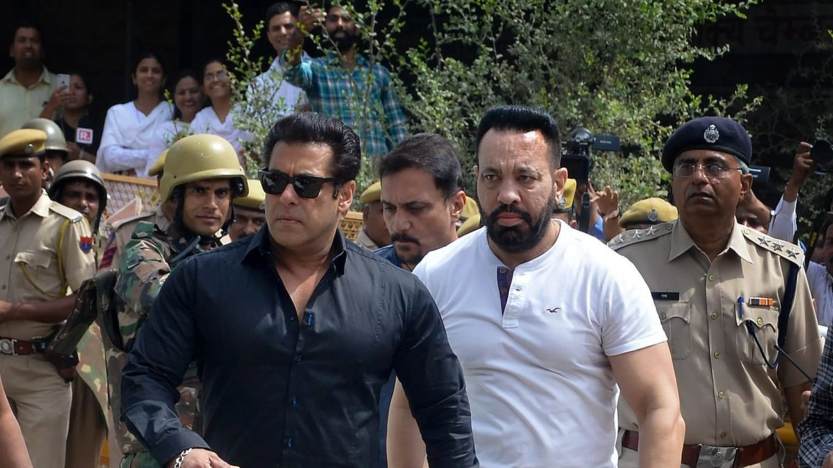 Dilemma of being Salman Khan: A BJP man for liberals; a Muslim for right-wing