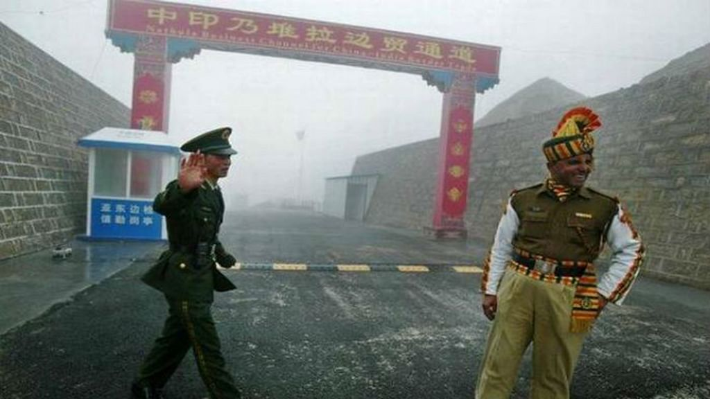 Chinese build-up in southern Doklam continues ahead of Modi-Xi summit