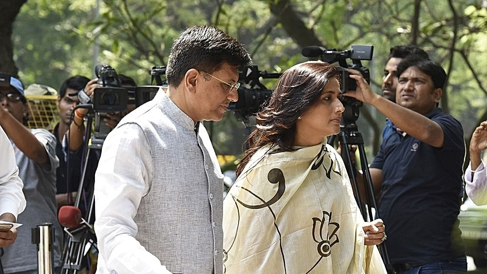 Piyush Goyal shows how to invest ₹1 lakh and earn ₹30 crore