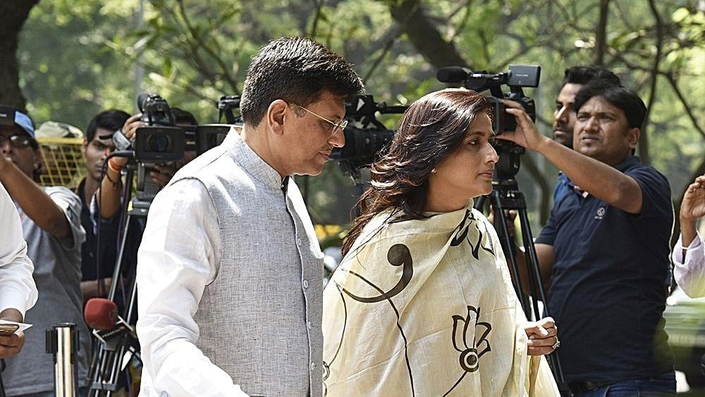 Photo by Sanjeev Verma/Hindustan Times via Getty Images