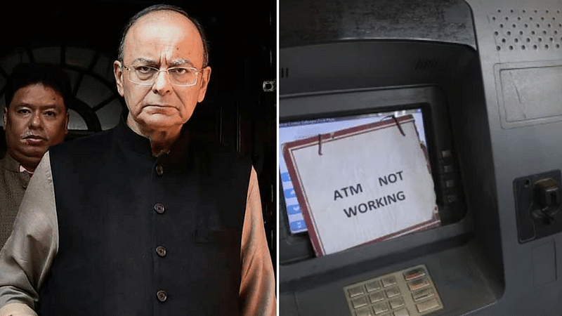 Cash Crunch Part 2: RBI and Arun Jaitley have a lot of explaining to do