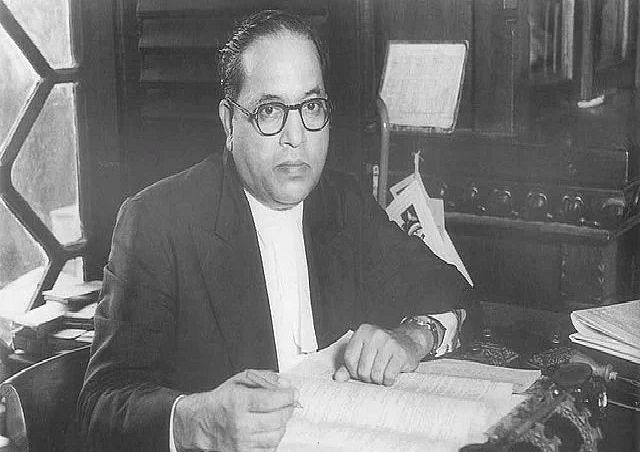 Ambedkar has become an icon in the last 27 years-Part I