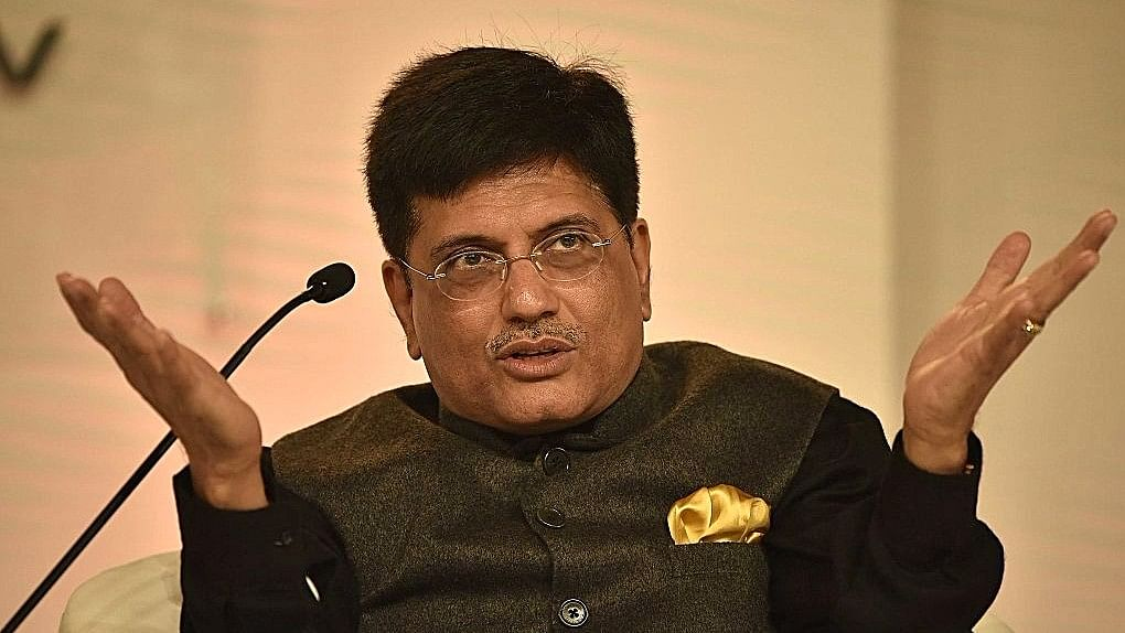 Midas Touch Minister Piyush Goyal sold another company at huge profit