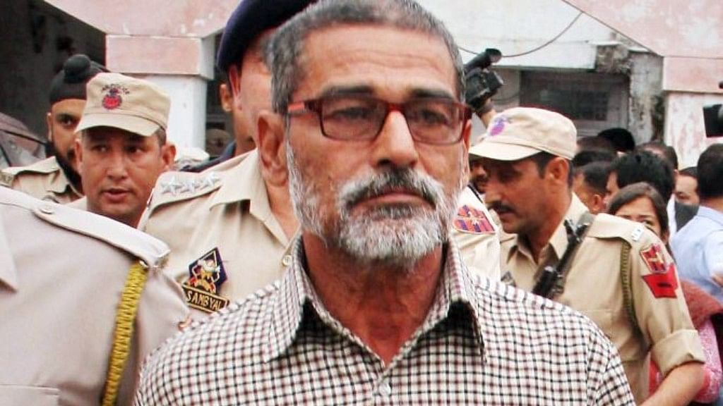 Police: Sanji Ram planned Kathua gangrape victim's murder to save son