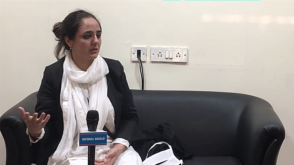 Kathua case lawyer declines 'honorary membership' of PoK Bar