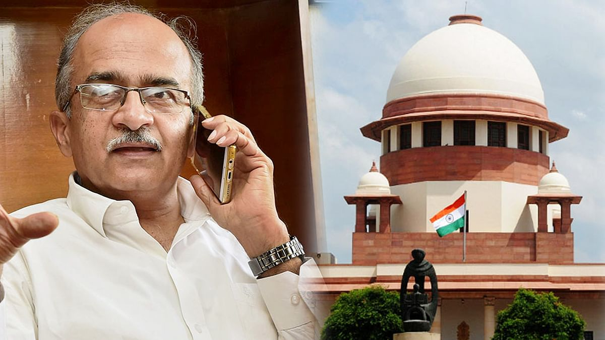 Prashant Bhushan: There was no option left, but to impeach the CJI