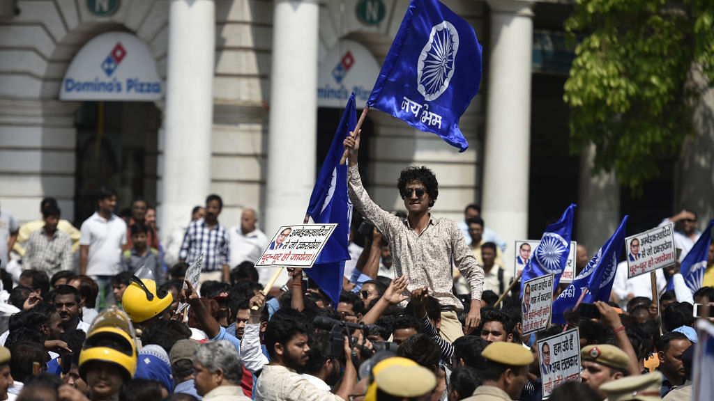 Dalits and Adivasis must come together for a common struggle