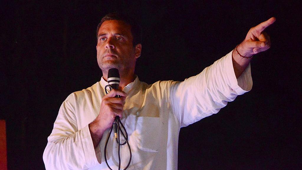 Kathua, Unnao rape cases: Rahul Gandhi to hold midnight vigil