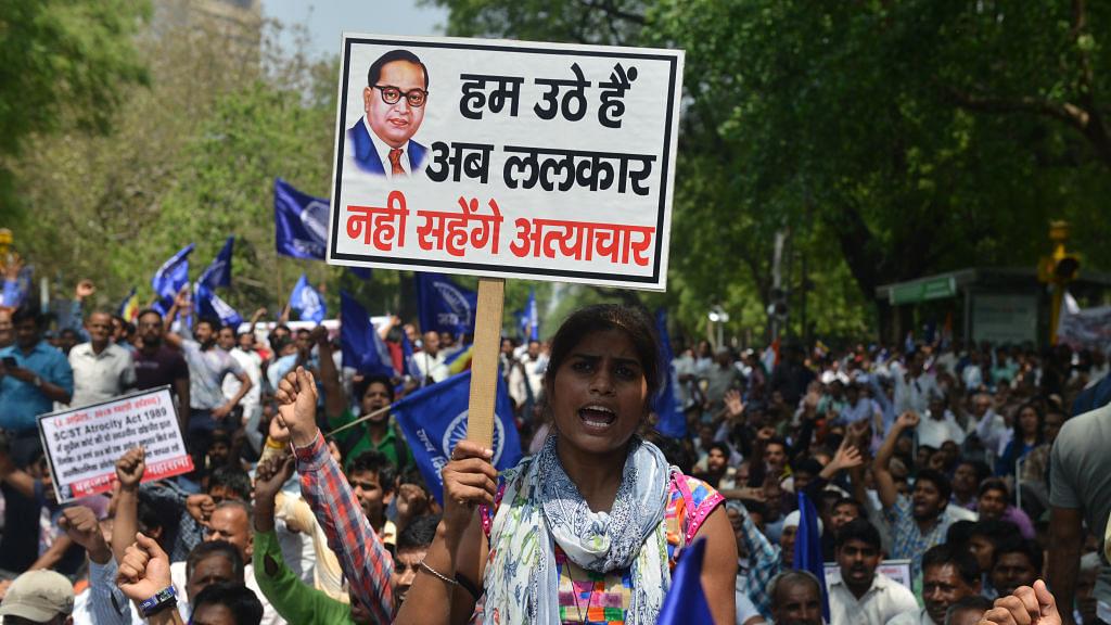 Aakar Patel: Make a Dalit or Adivasi woman the RSS chief