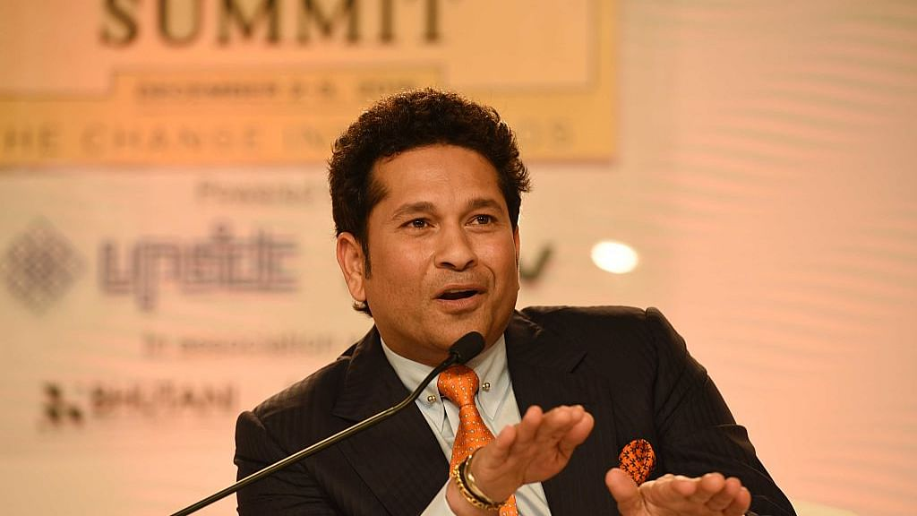 Day and Night Test is win-win only when standard of cricket isn't compromised, says Sachin Tendulkar