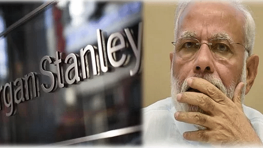 Morgan Stanley report: Next Indian govt may not enjoy a majority