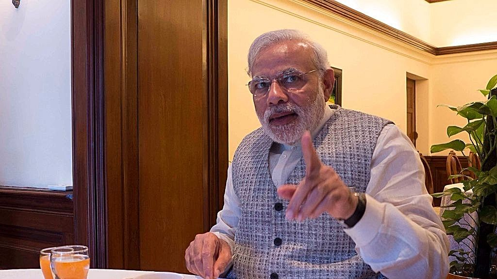 PM pulls a 'fast' one, but will media call his bluff?