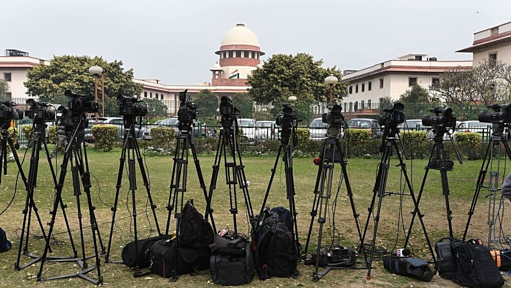 Exclusive: 100 SC lawyers ask for resolution in favour of J. KM Joseph