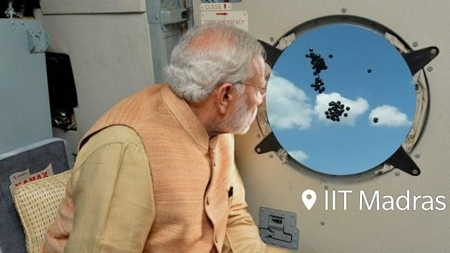 Top 10 hilarious #GoBackModi tweets