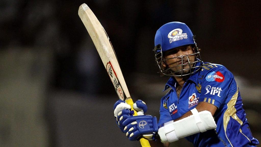 Recalling Sachin Tendulkar's IPL heroics on his 45th birthday