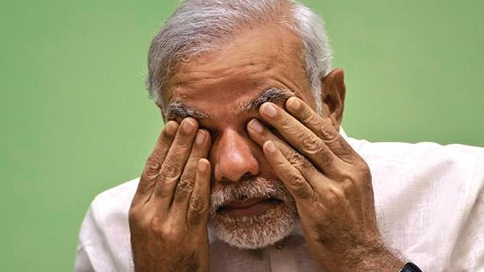 Kathua, Unnao rape cases: The Prime Minister and his crocodile tears