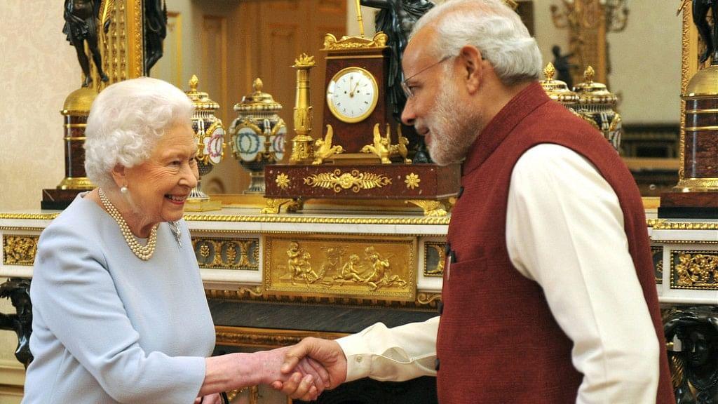 CHOGM 2018: Britain wooing Modi & India- II