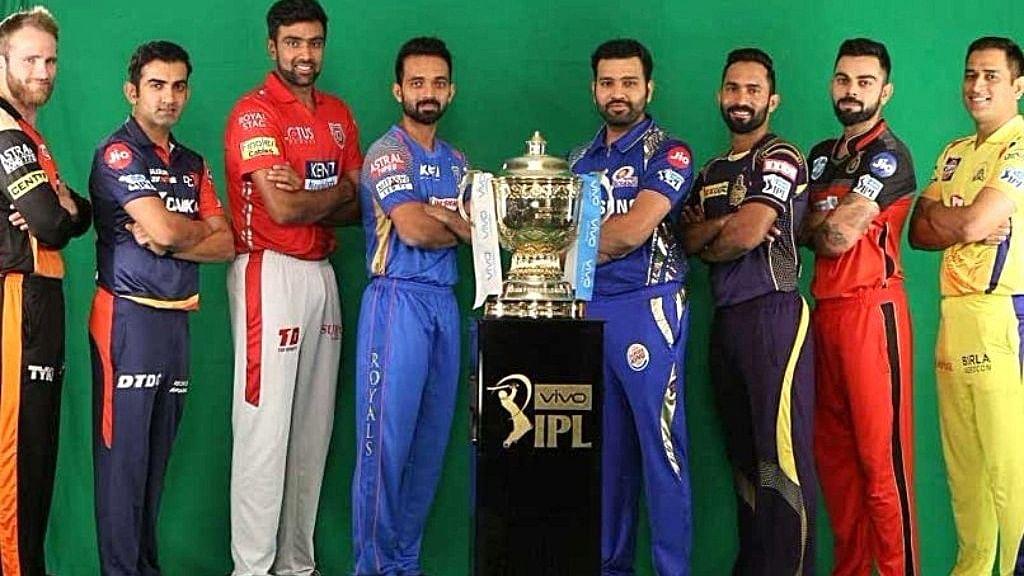 IPL 2018: Old rivals to kick-start the entertainment season