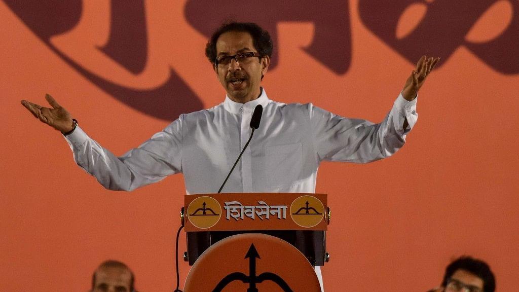 Shiv Sena dares BJP to shift Nanar refinery from Konkan to Gujarat