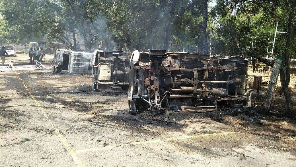 Live: Madras HC orders bodies of 11 dead in Thoothukudi  to be preserved