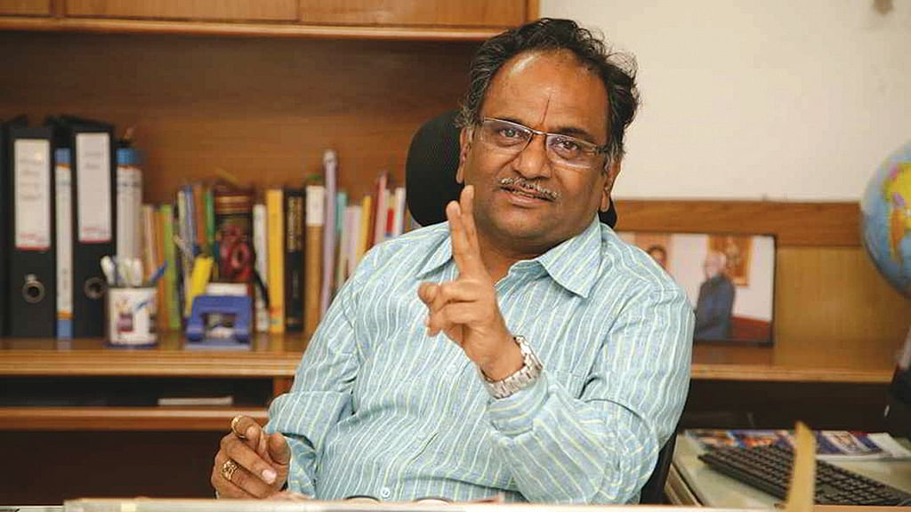RTI Commissioner Sridhar Acharyulu: I'm apprehensive about the future of RTI Act