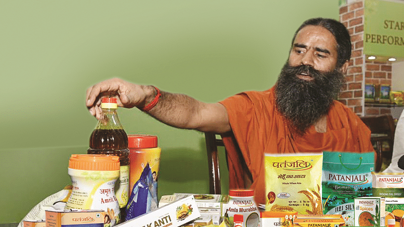 Baba Ramdev: Untold story of the godman turned business tycoon