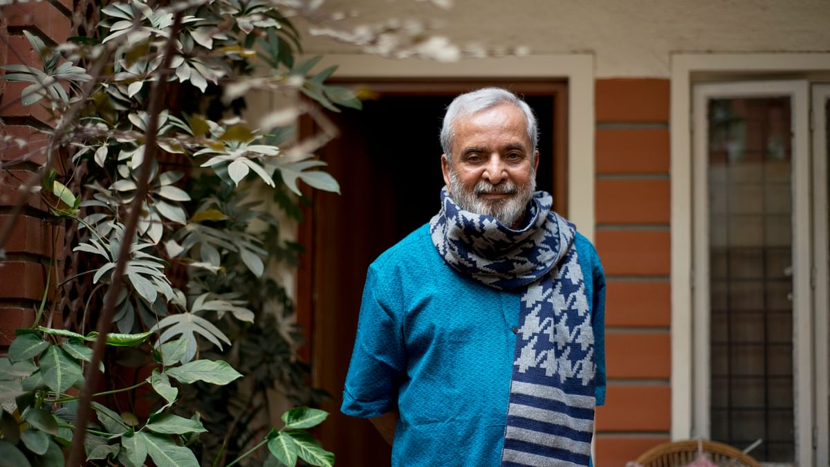 Suragi reveals the sensation called UR Ananthamurthy