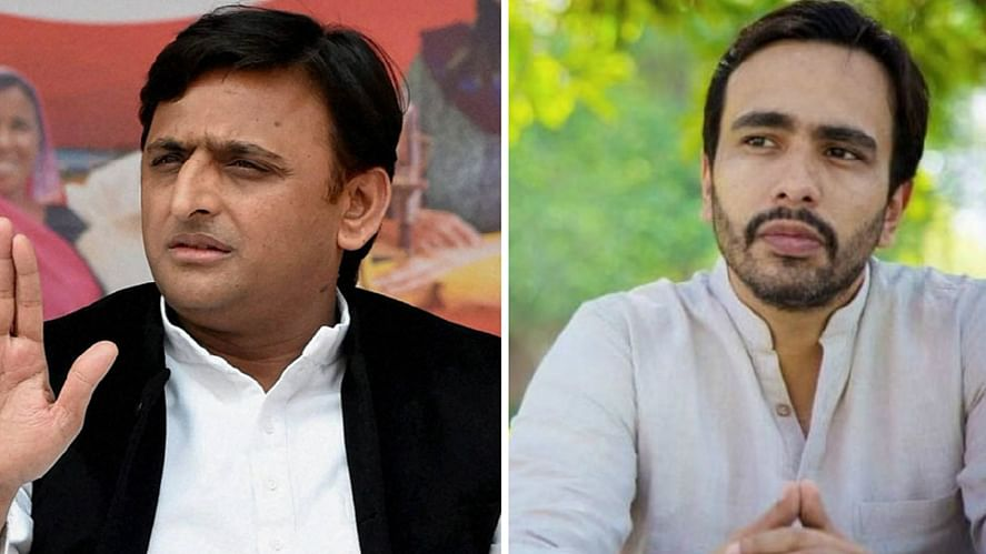 Kairana bypoll: RLD falls in line, to support SP's candidate