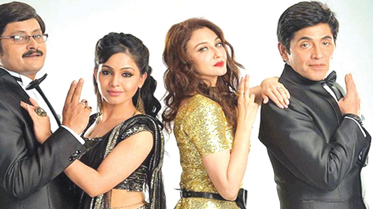 The predicament of Hindi TV serial writers