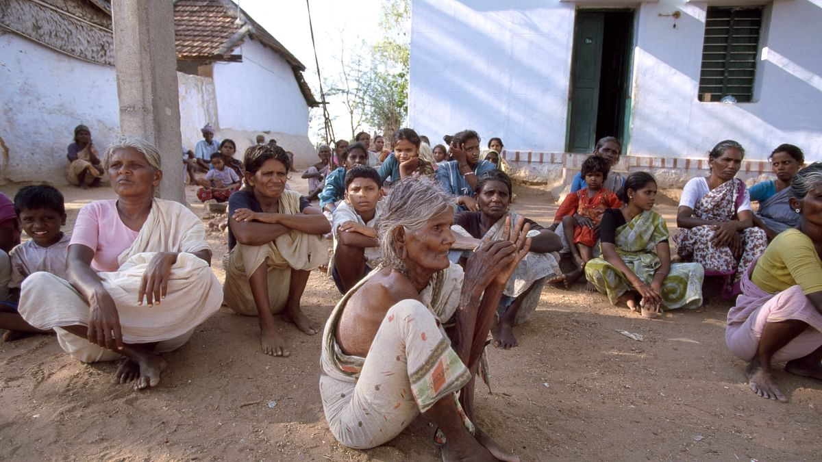 4 years of Modi: Dalits are being stripped of their dignity