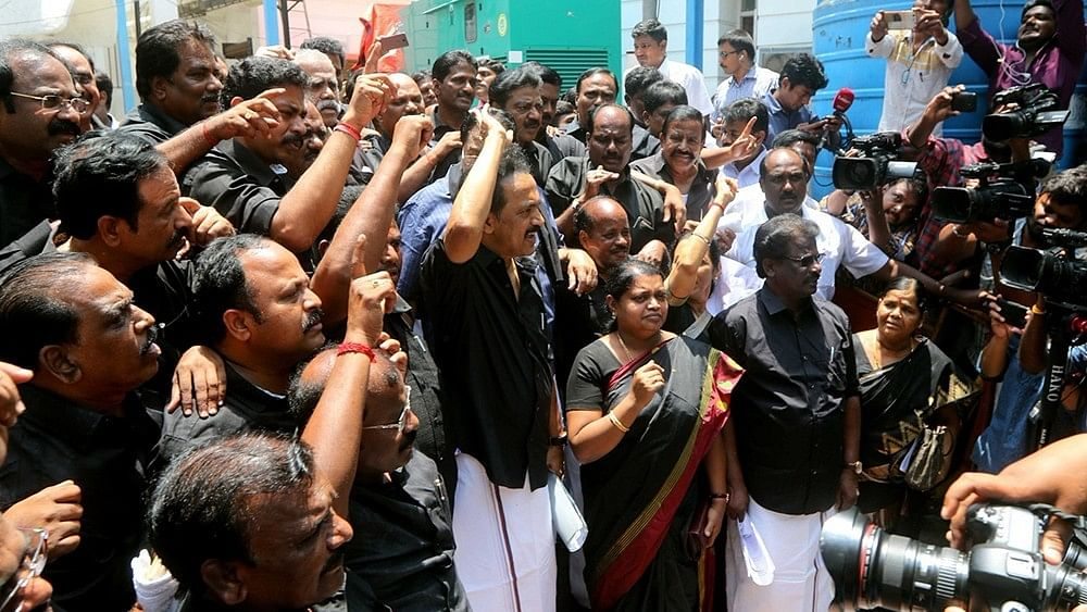 Tamil Nadu: Thoothukudi signals the beginning of the end of AIADMK