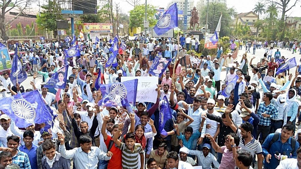 Upper castes beat up Dalit; forced him to drink urine in Uttar Pradesh
