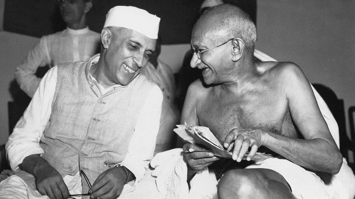 Remembering Nehru: We still live in the house that Nehru built