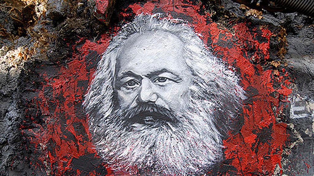 Karl Marx: A bicentennial tribute