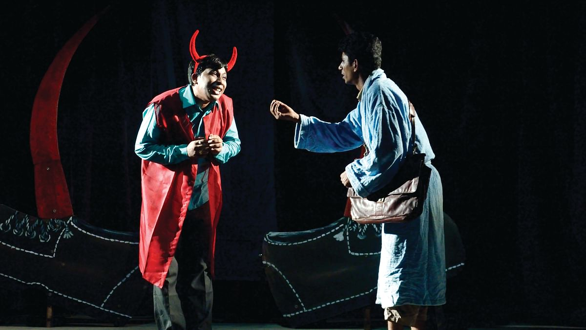 Bengali theatre in Delhi needs a new lease of life