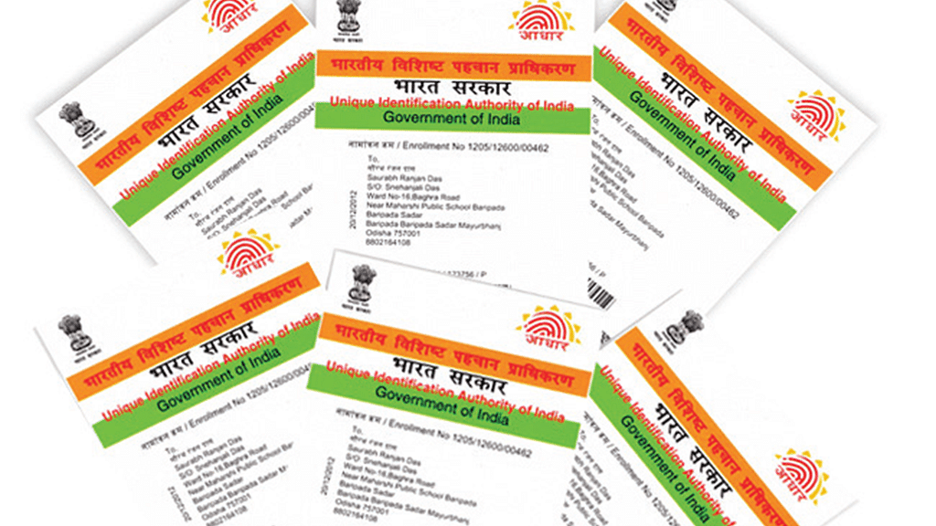 Aadhaar case gives SC a chance to redeem its stature