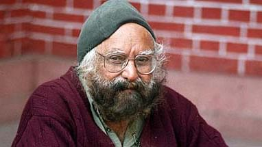 Did Nehru Centre pull out of Khushwant Singh Lit Fest due to 'Delhi pressure'?