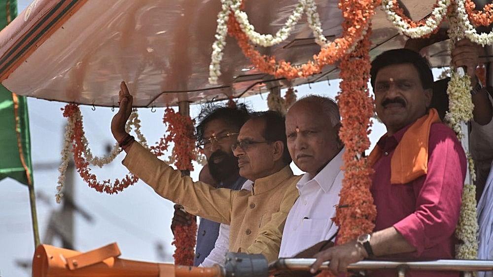 Photo by Arijit Sen/Hindustan Times via Getty Images