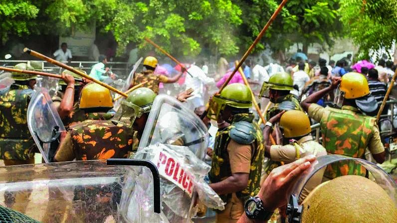 TM Krishna: Tamil Nadu is no longer a land of rationality, but of lawlessness