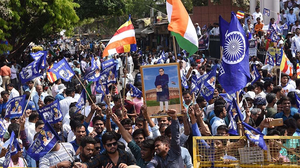 Herald View: We need to do more than just tokenism to empower Dalits