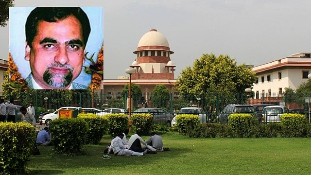 Review and recall 'erroneous' order in Judge Loya case: Bombay Lawyers Association