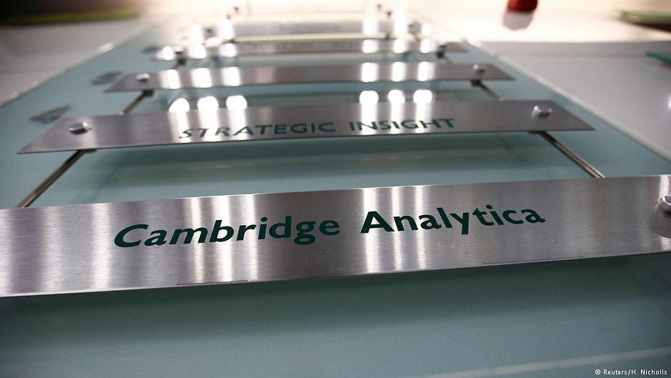 CBI registers case against Cambridge Analytica, Global Science Research for illegal data harvesting
