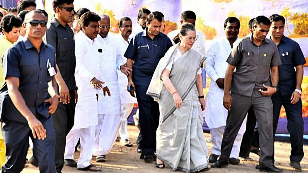 Sonia Gandhi: PM Modi speaks like an actor but says the wrong lines
