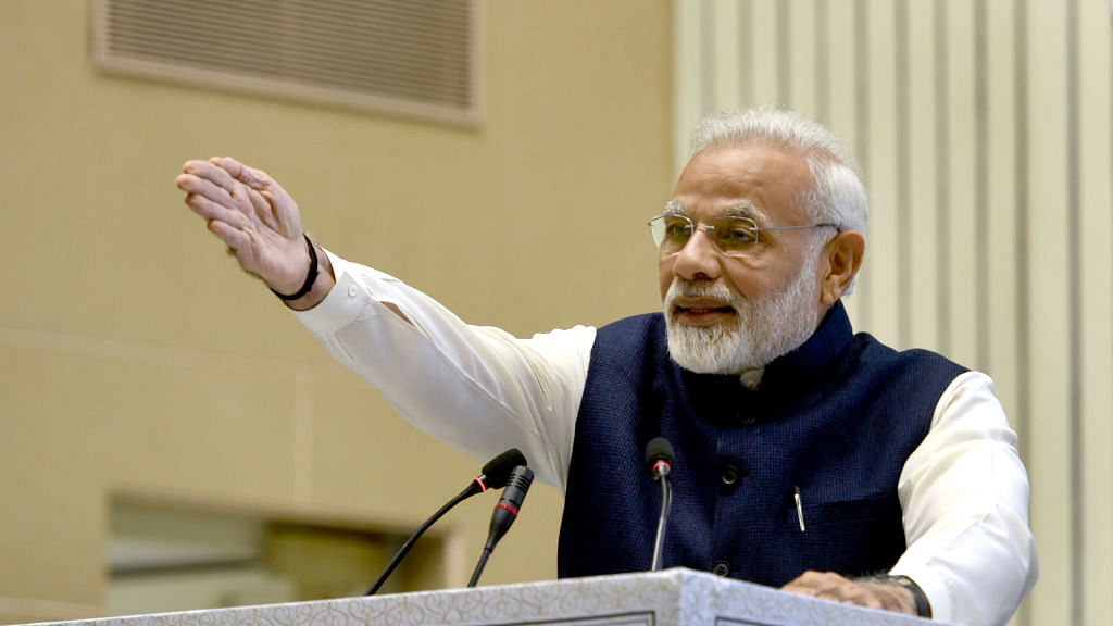 Modi govt changes scheme meant for Muslims to include all minorities