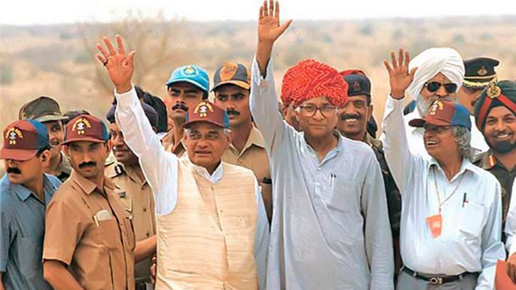 Aakar Patel: Did the Pokhran nuclear tests gain anything for India? No