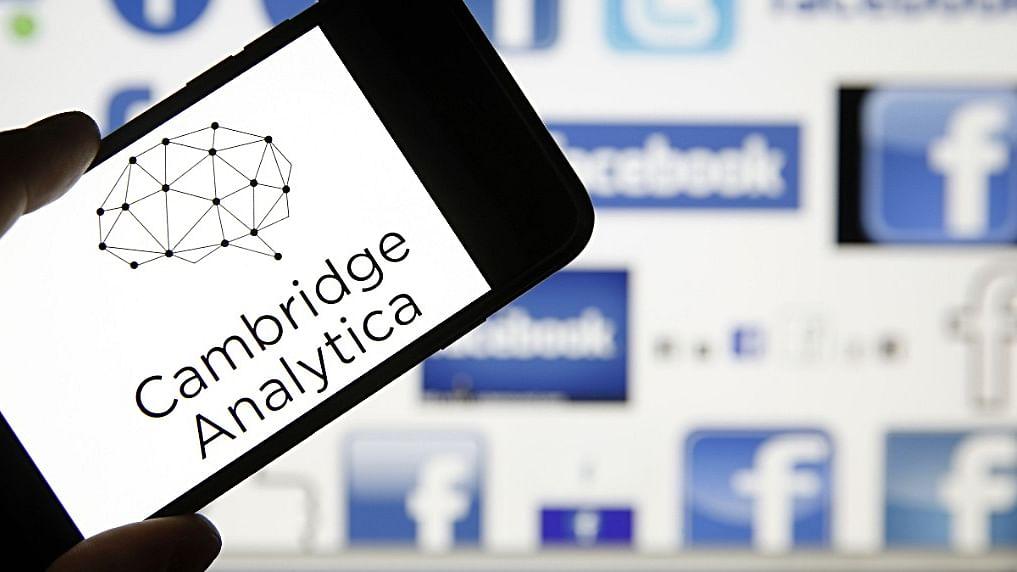 Cambridge Analytica to shut shop in Britain