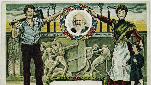 Karl Marx: India's freedom struggle too was influenced by Marxism