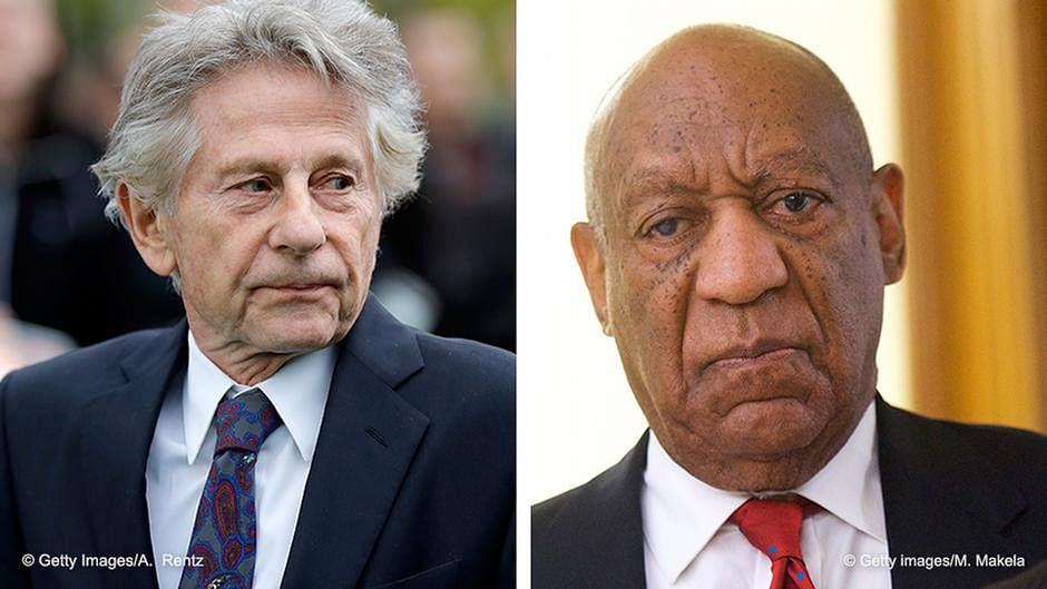 Oscars Academy expels Bill Cosby, Roman Polanski for sexual misconduct