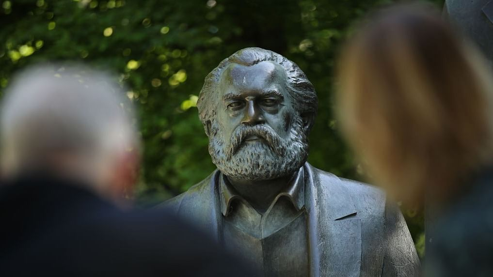 Vijay Prashad: Marx turns 200